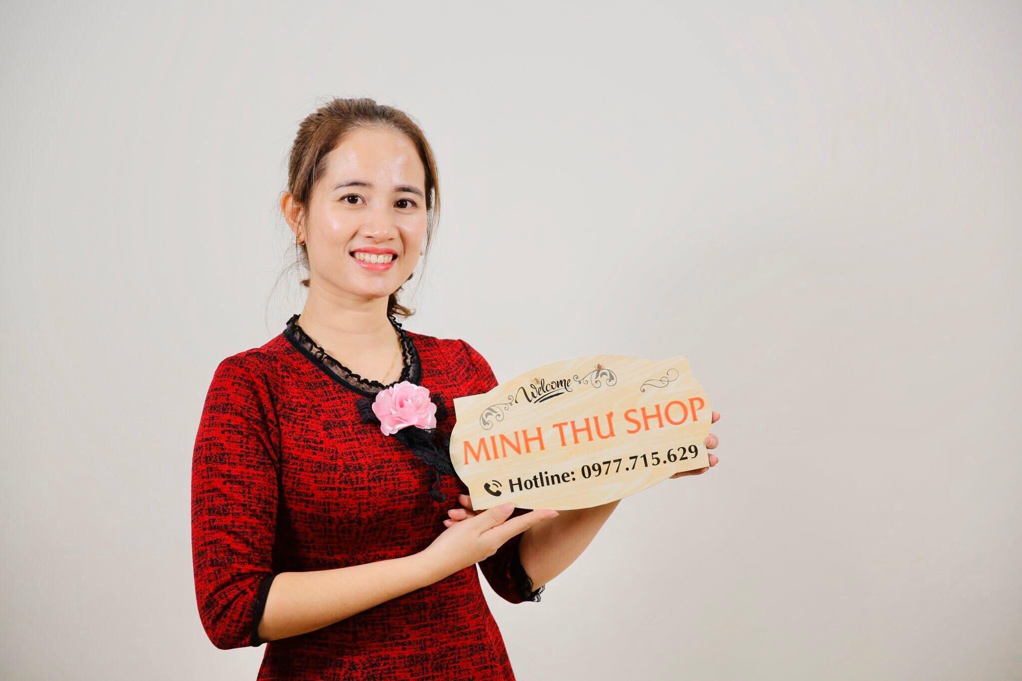 Minh Thư Shop – Trang bán hàng uy tín thời kỳ công nghệ số.