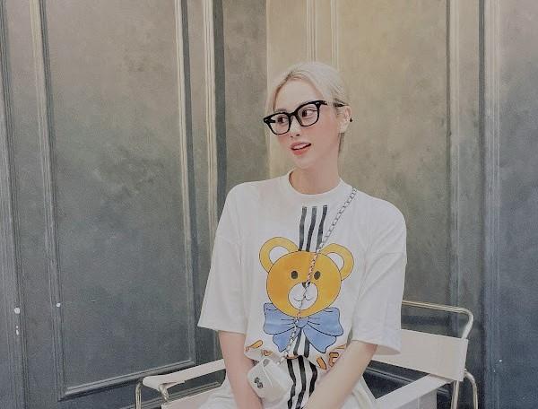 Shop NT Hoài Thương: Phong cách thời trang trẻ trung, nữ tính
